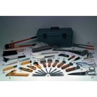 Steel Cable Splicing Kit