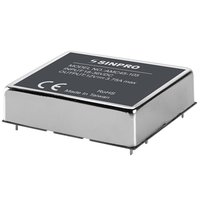 Dc/Dc Converters