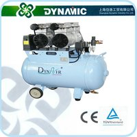 Oil Free Piston Air Compressor