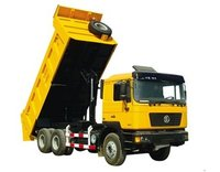 Shacman F2000 6*4 20T-30T Tipper Truck