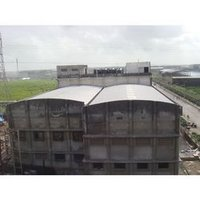 Roofing Sheets For Yarn Dyeing Unit