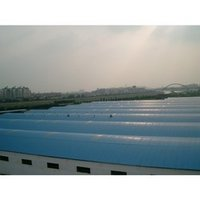 Roofing Sheets For Workshop