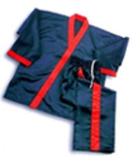 Thai Kick Boxing Uniform (Drh-Tu-1901)