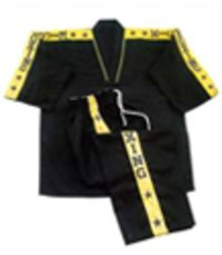 Thai Kick Boxing Uniform (Drh-Tu-1903)