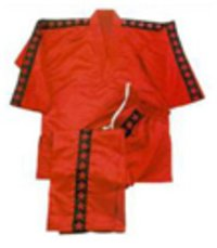 Thai Kick Boxing Uniform (Drh-Tu-1904)