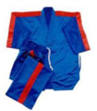 Thai Kick Boxing Uniform (Drh-Tu-1905)