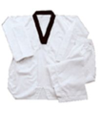 Taekwondo Uniform (Drh-Tu-1804)