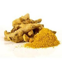 Turmeric (Haldal)