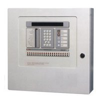 Addressable Fire Detection Panel