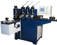 Steel Wire Ring Rolling Machine R