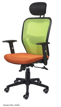 Swivel Office Mesh Chairs