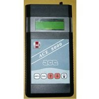 Maxicem Portable Gas Analyser