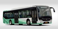35-42 Seater City Bus