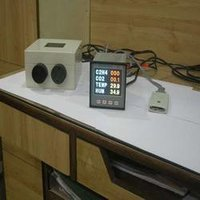 Ace 60 Fr Gas Analyser