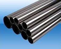 Heat-Resistant Stainless Steel Tubes