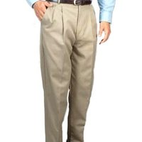 Men's Cotton Double Cloth Pant