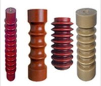 MOULDED INSULATORS