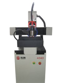4040 Jade Engraving Machine