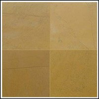 Jaisalmer Yellow Polished