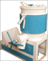 Mixer Machines