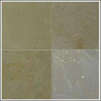 Kota Brown Polished Limestones