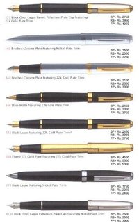 Corporate Pens