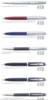 Premium Ball Pen