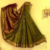 Indian Art Silk Sarees