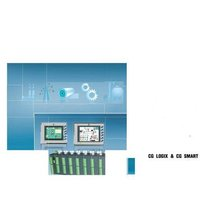 PLC and HMI