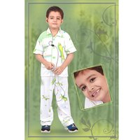 Designer Kids Night Suit