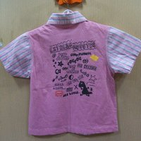 Designer Kids Shirt