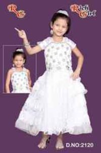 Designer Girl Gown