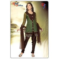 Crash Cotton Salwar Suit