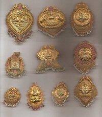 Kolhapuri Beads