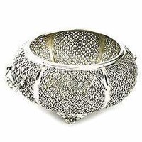 Silver Antique Items