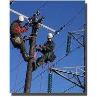 Overhead Line Erection