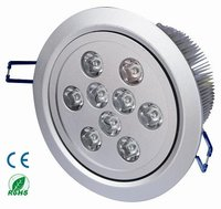 High Power LED Downlight
