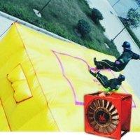 Rescue Air Cushions