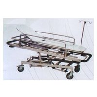 Emergency & Recovery Trolley (Hydraulic) AIS-27