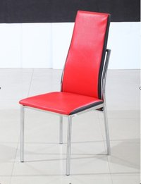 PU/PVC Dining Chairs