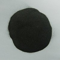 Black Aluminum Oxide (Black Fused Alumina) Powder