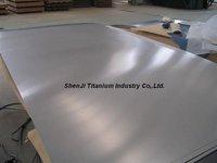 GR5 Titanium Polished Plate/Sheets