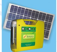 Rechargeable Solar Power Pack