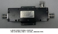 6 DB Directional Coupler