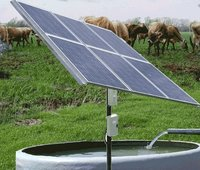 Solar Water Pump Sets