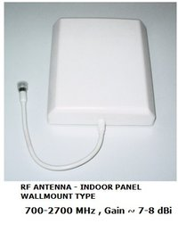 Indoor Panel Wallmount Type RF Antenna