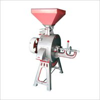 Precision One Side Open Flour Mill