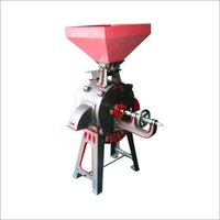 Precision Two Side Open Flour Mill