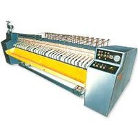 Single or Multi Roll Flat Work Ironer