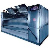 Double Door Textile Processing Washing Machine